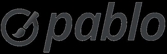 PabloByBuffer Logo
